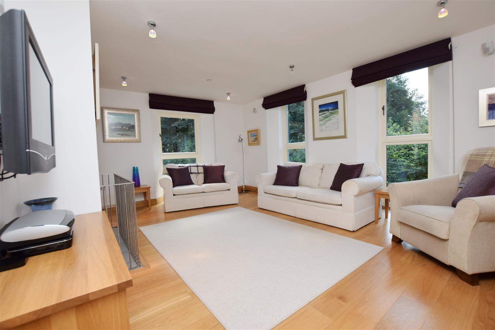 6, Croftcroy, Croftinloan, Pitlochry, PH16 5TG, UK